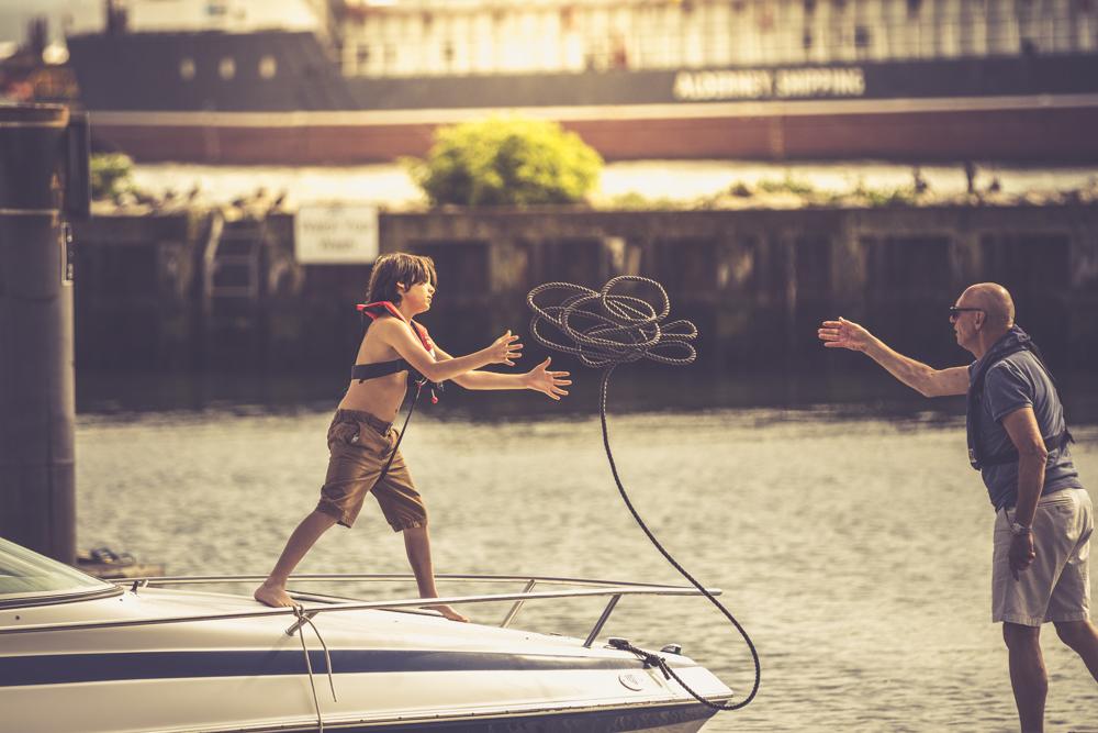 Shooting in Action – Tipps und Tricks rund um Fotografie und Bildbearbeitung auf Einstellungssache. Credit: Michael W. Mürling