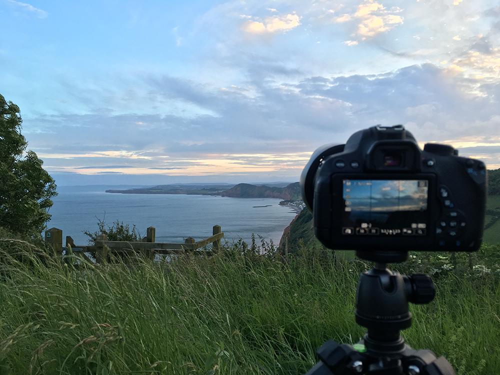 """Shooting in Action – Tipps und Tricks rund um Fotografie und Bildbearbeitung auf Einstellungssache. Teil 2 der Serie """"Mit der Kamera entlang Englands Südküste"""" Credit: Michael W. Mürling"""