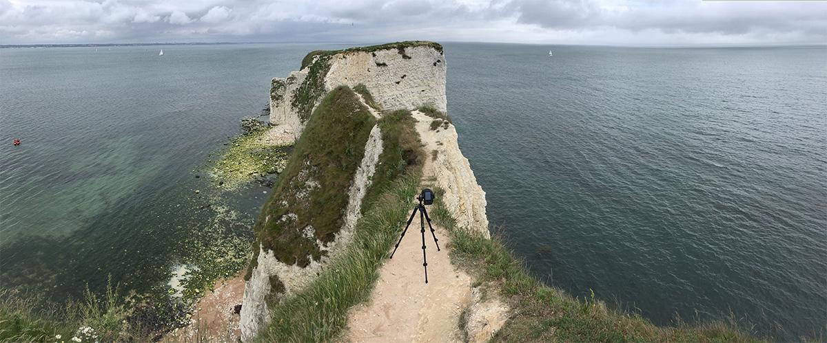 """Shooting in Action – Tipps und Tricks rund um Fotografie und Bildbearbeitung auf Einstellungssache. Teil 3 der Serie """"Mit der Kamera entlang Englands Südküste"""" Credit: Michael W. Mürling"""