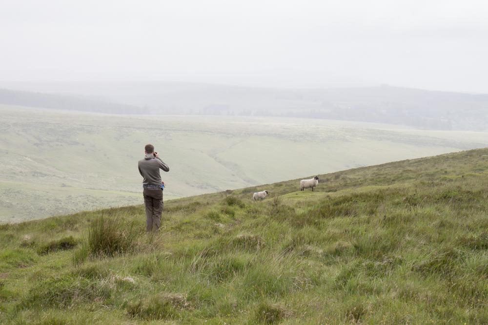 """Shooting in Action – Tipps und Tricks rund um Fotografie und Bildbearbeitung auf Einstellungssache. Teil 4 der Serie """"Mit der Kamera entlang Englands Südküste"""" Credit: Michael W. Mürling"""