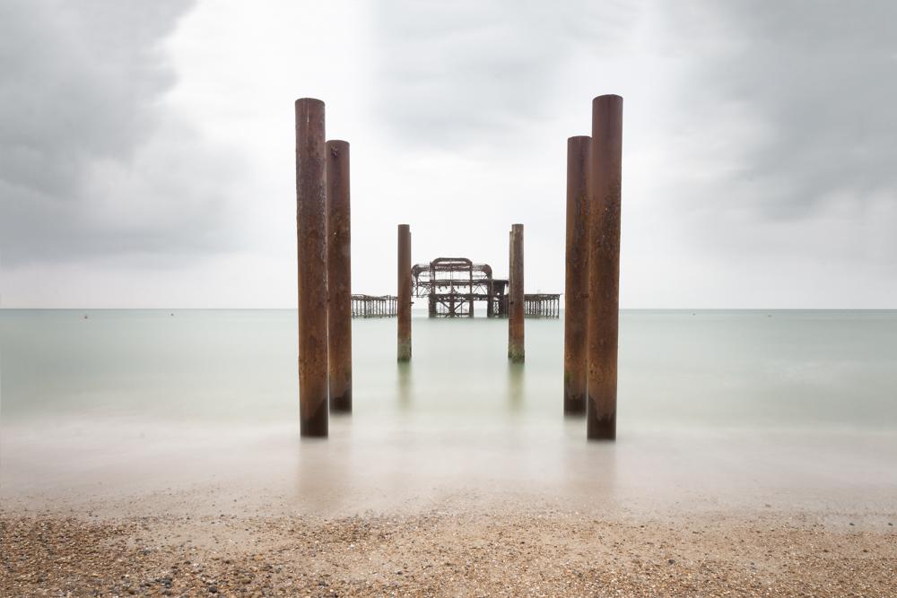 """Shooting in Action – Tipps und Tricks rund um Fotografie und Bildbearbeitung auf Einstellungssache. Letzter Teil der Serie """"Mit der Kamera entlang Englands Südküste"""" Credit: Michael W. Mürling"""