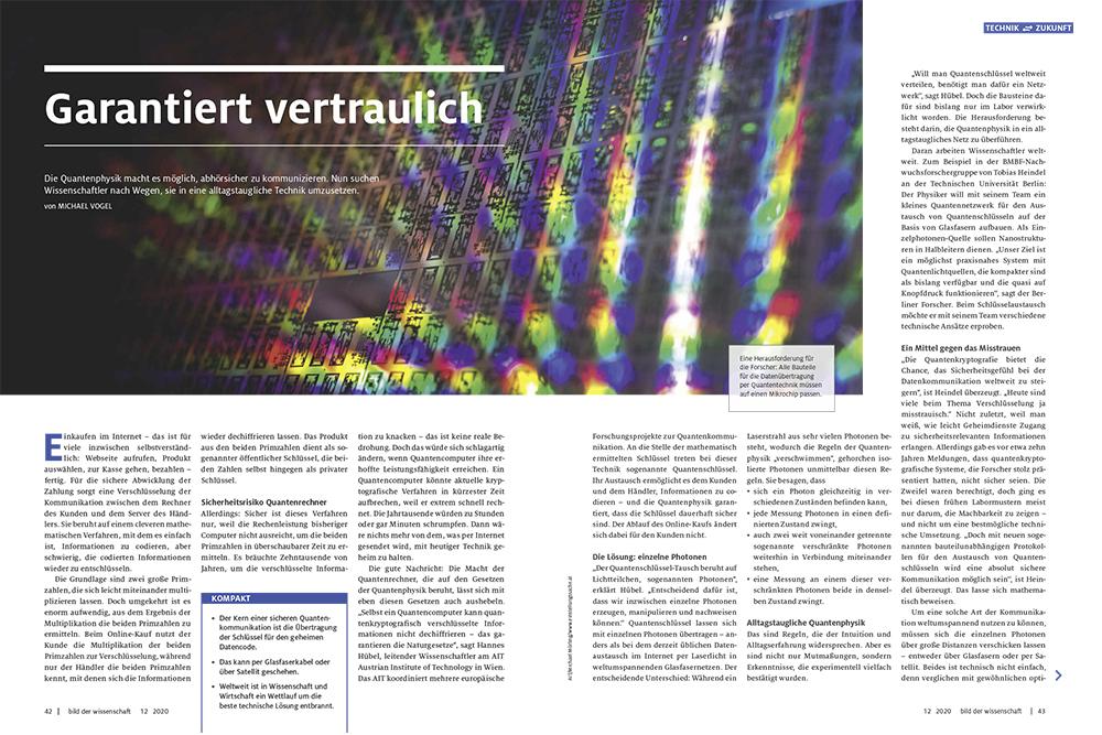 Einstellungssache - Fotografie & Bilderwerkstatt. Credit: Michael W. Mürling